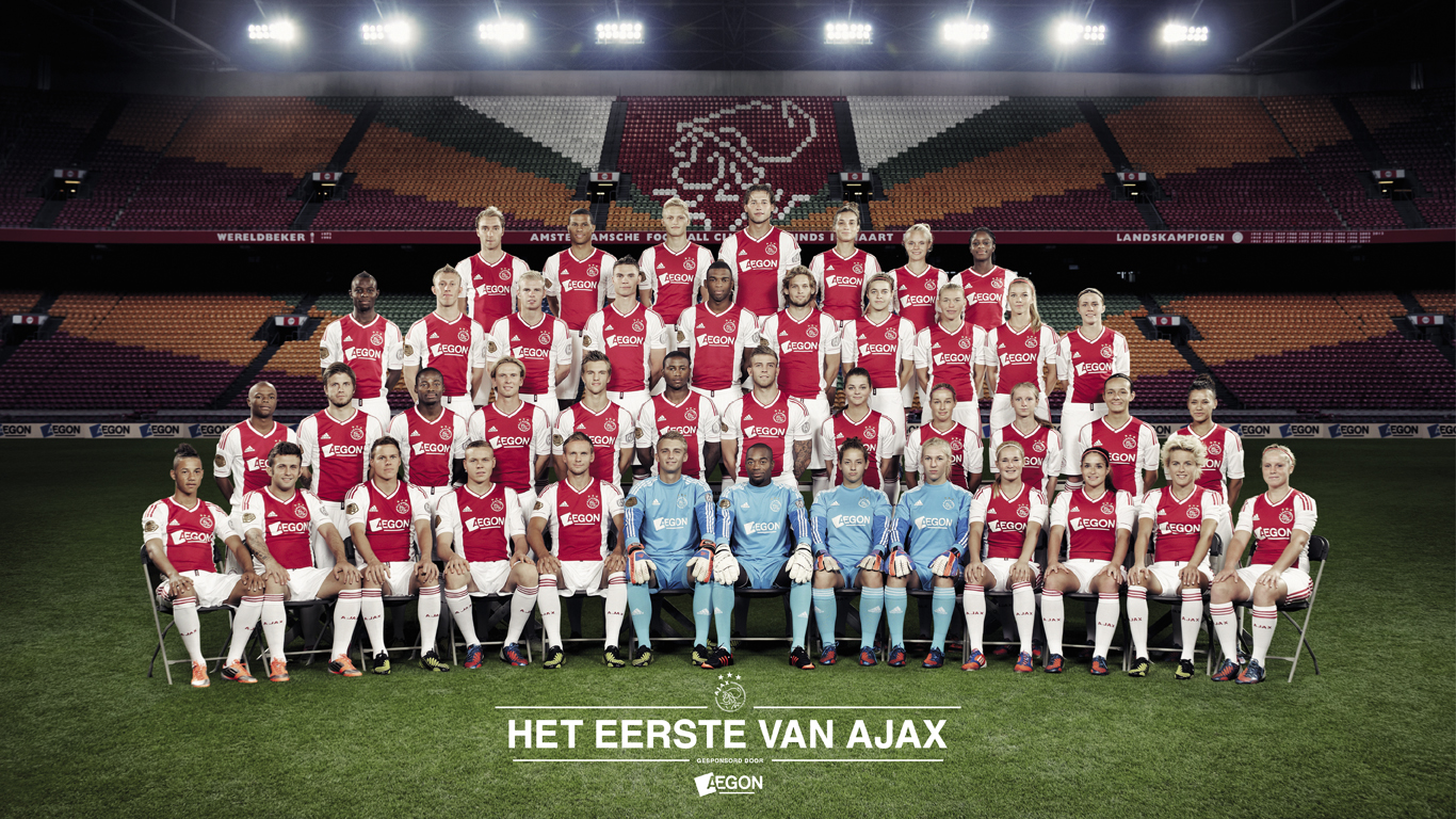 AFC Ajax Wallpapers 23