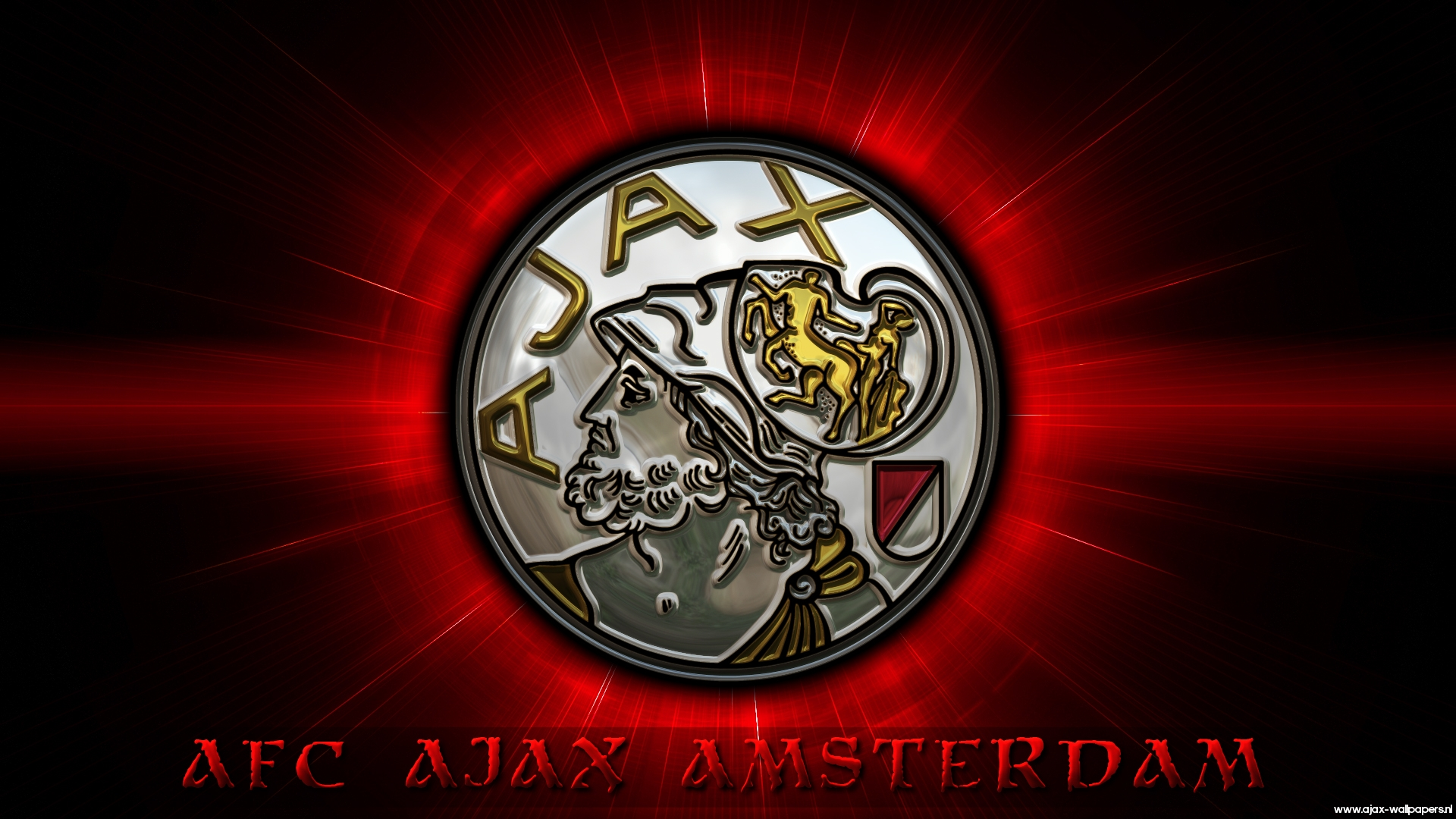 WALLPAPERS Ajax Wallpapers 9