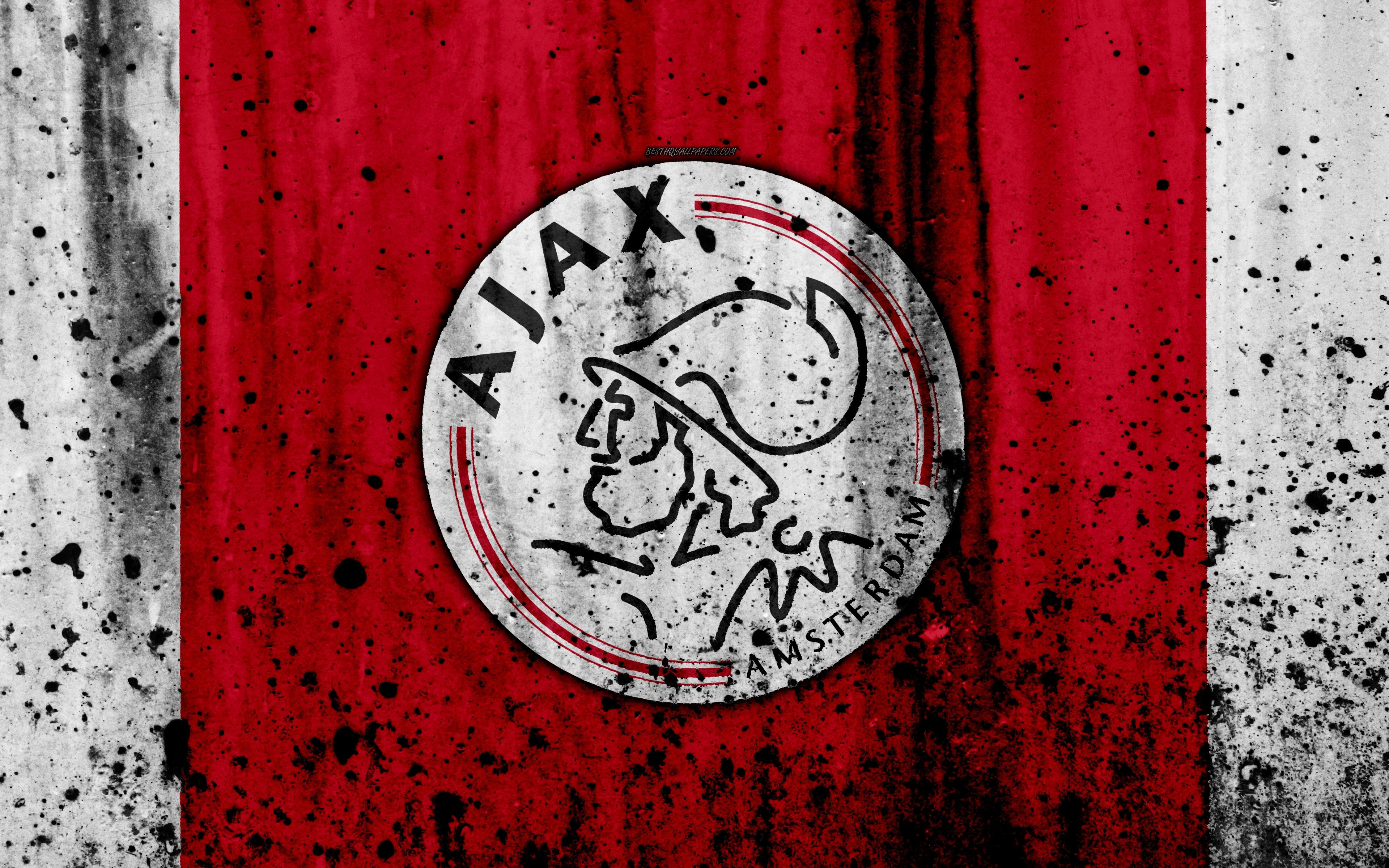 Awesome Afc Ajax Wallpapers Hd