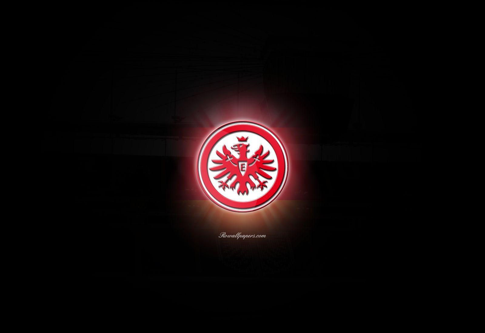 Eintracht Frankfurt Wallpapers Wallpaper Cave