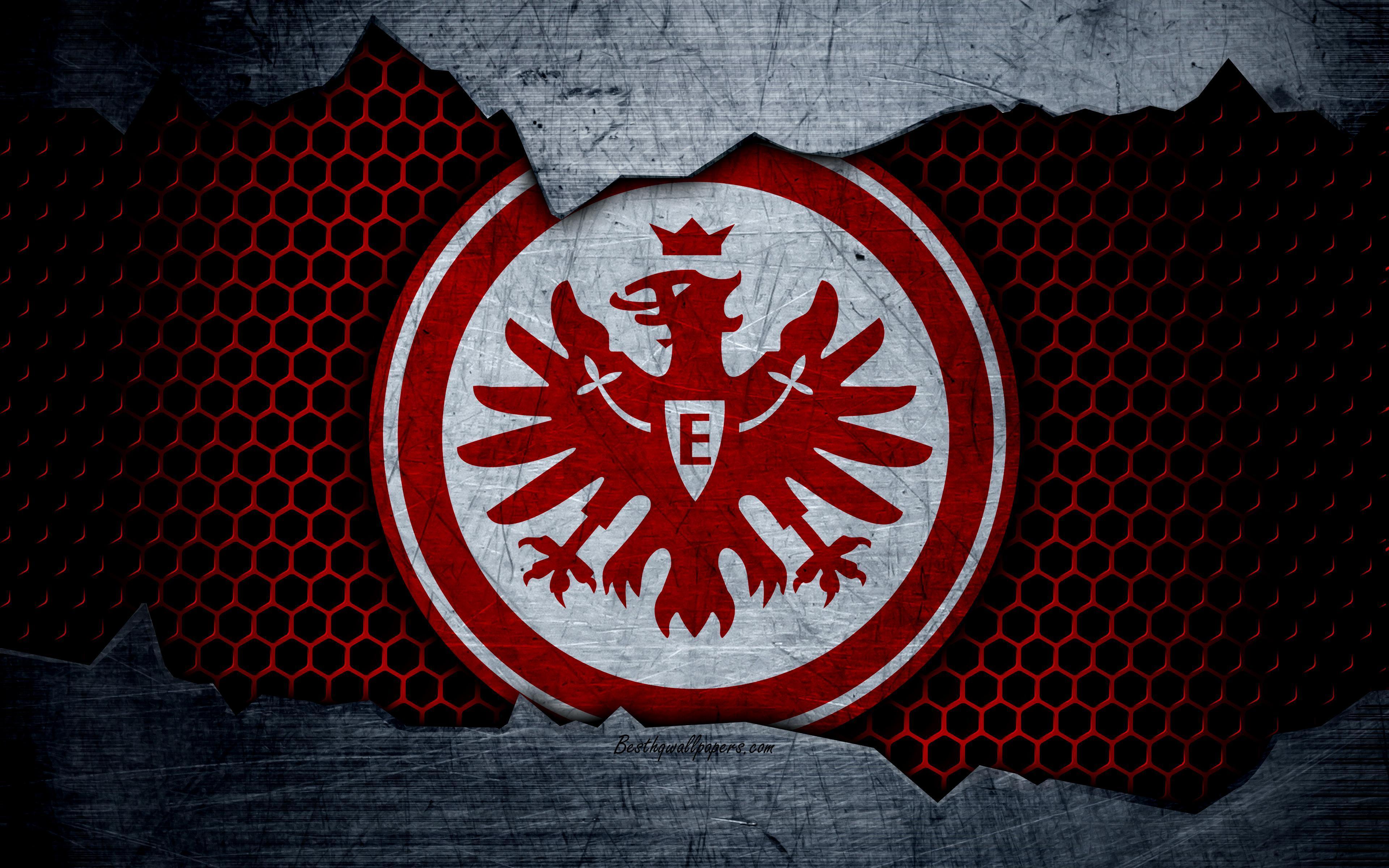 Wallpaper Eintracht Frankfurt