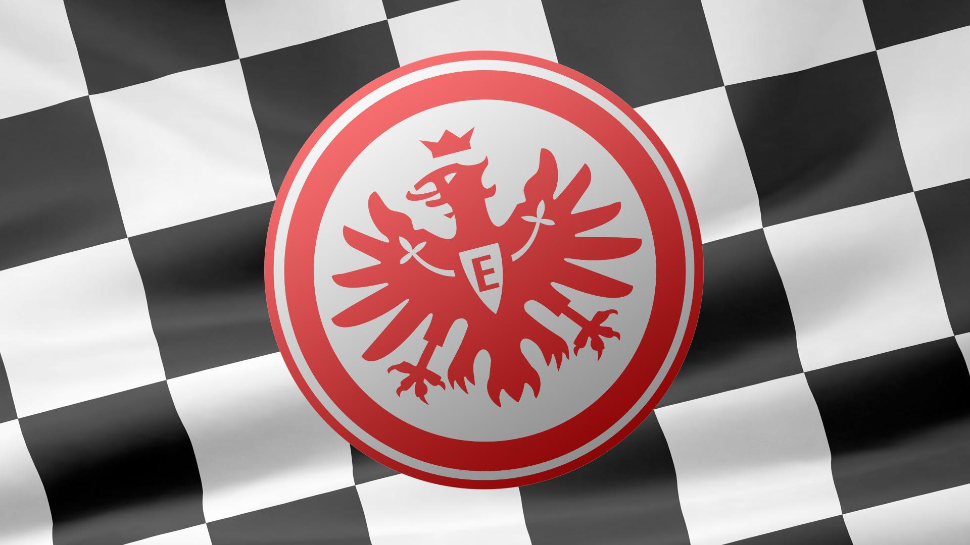 Eintracht Frankfurt Strampler