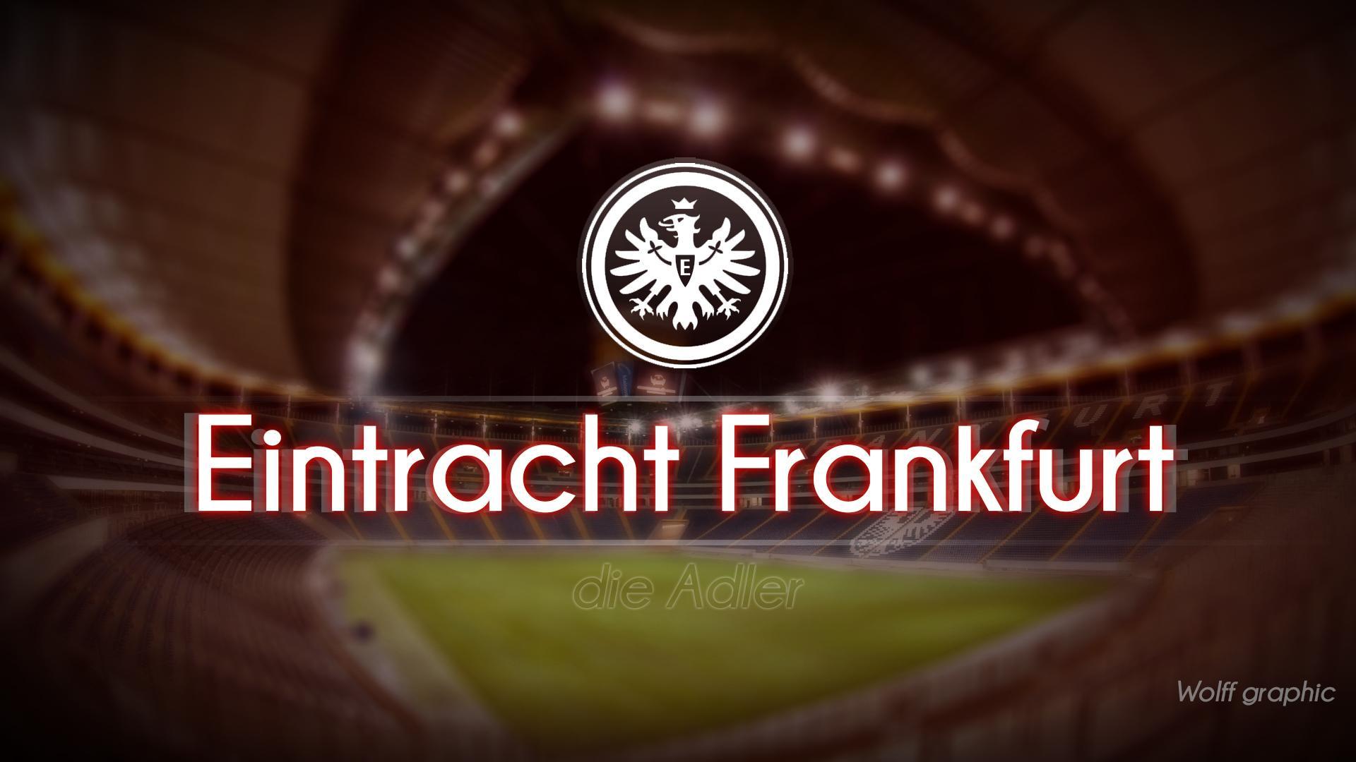 Eintracht Frankfurt Wallpaper Hd 2021