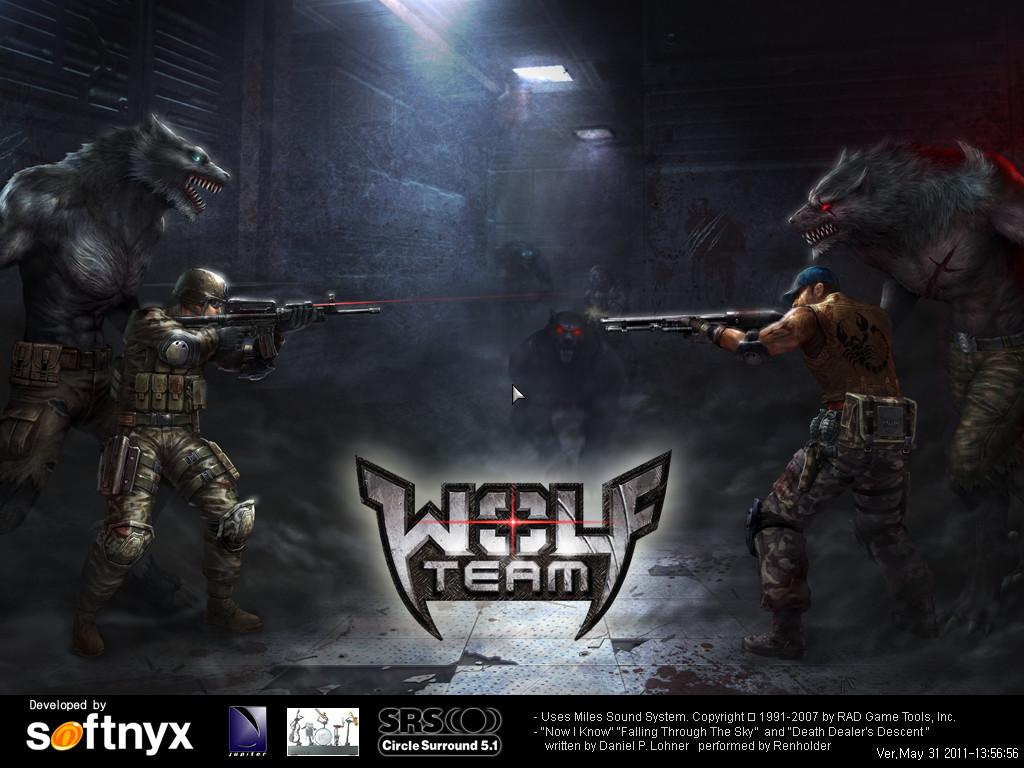 wolf team reloaded