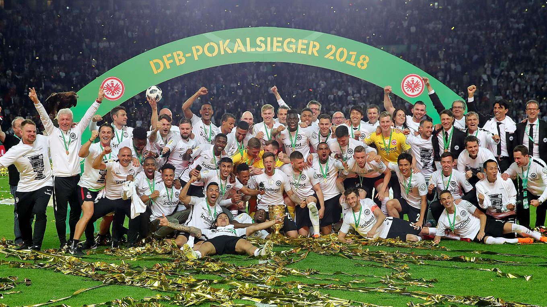 WechselgerГјchte Eintracht Frankfurt