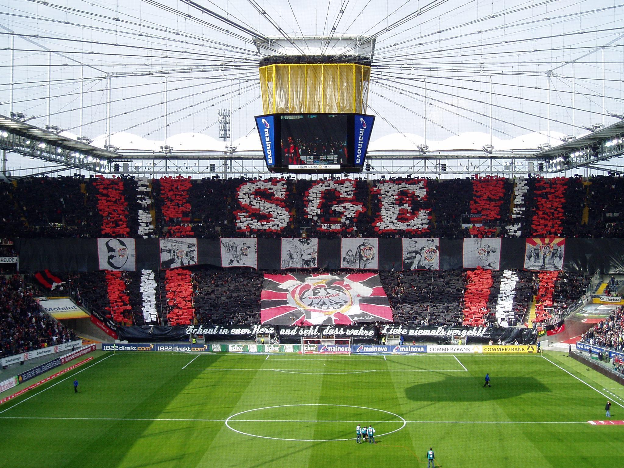 Eintracht Frankfurt GerГјchte