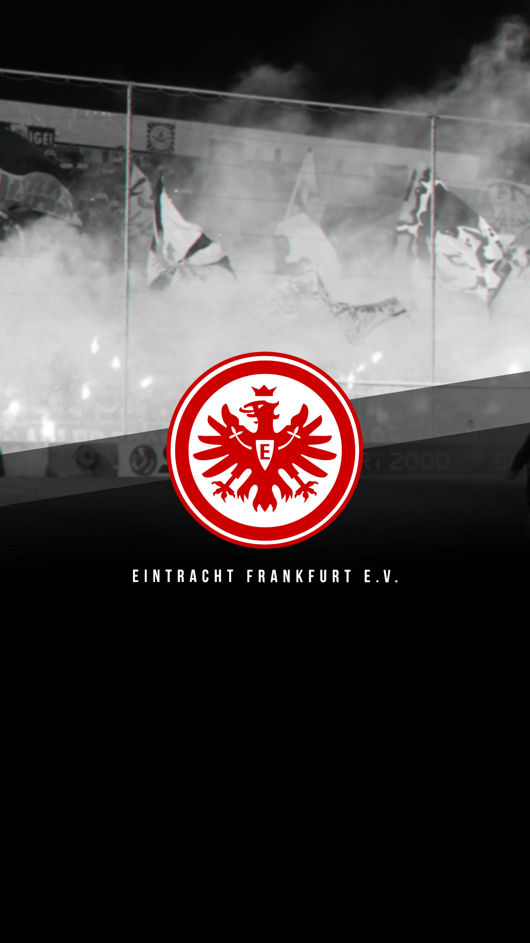 Eintracht Frankfurt Wallpapers - Wallpaper Cave