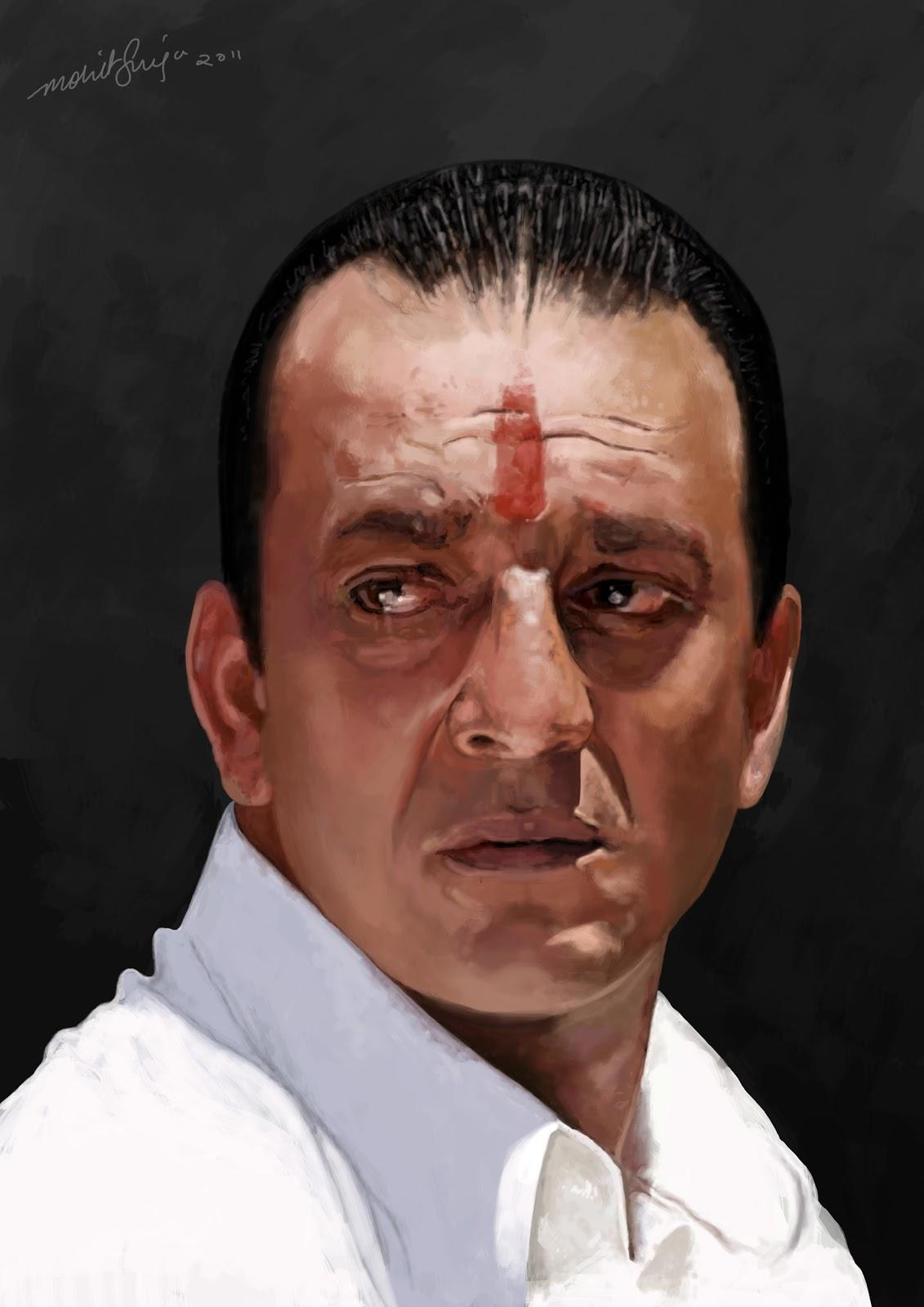 Sanjay Dutt Wallpapers Wallpaper Cave