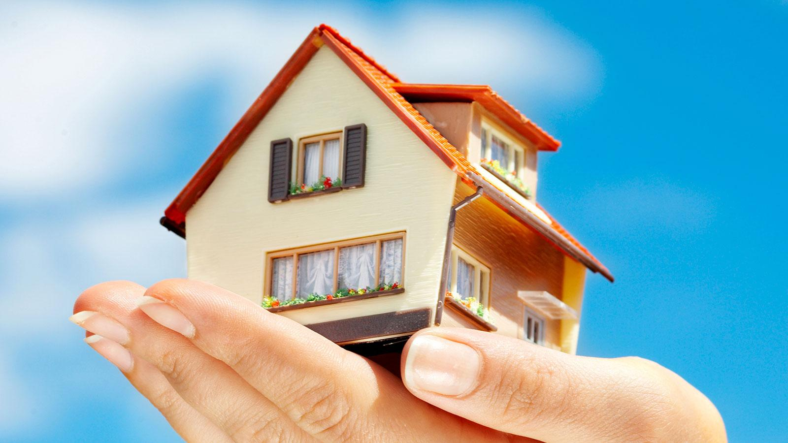 About Home Land Real Estate