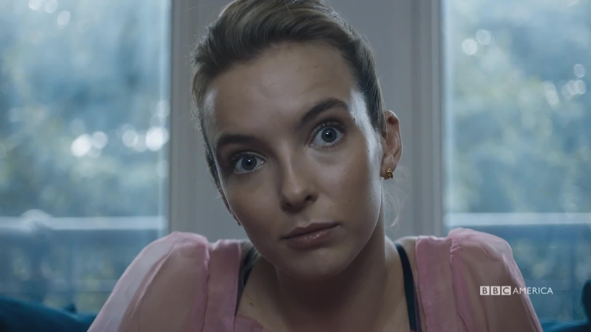 Villanelle's Assessment | Killing Eve | BBC America