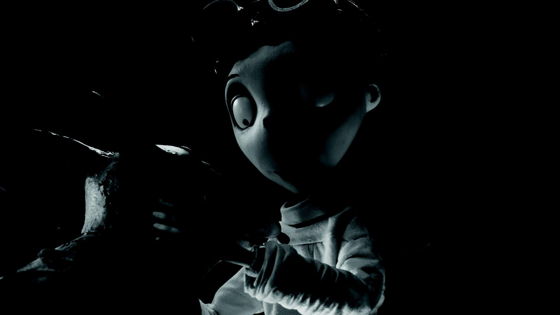 Frankenweenie Wallpapers Wallpaper Cave