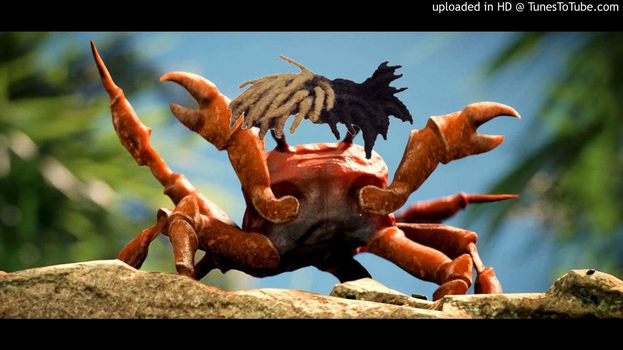 Crab Rave Wallpapers - Wallpaper Cave