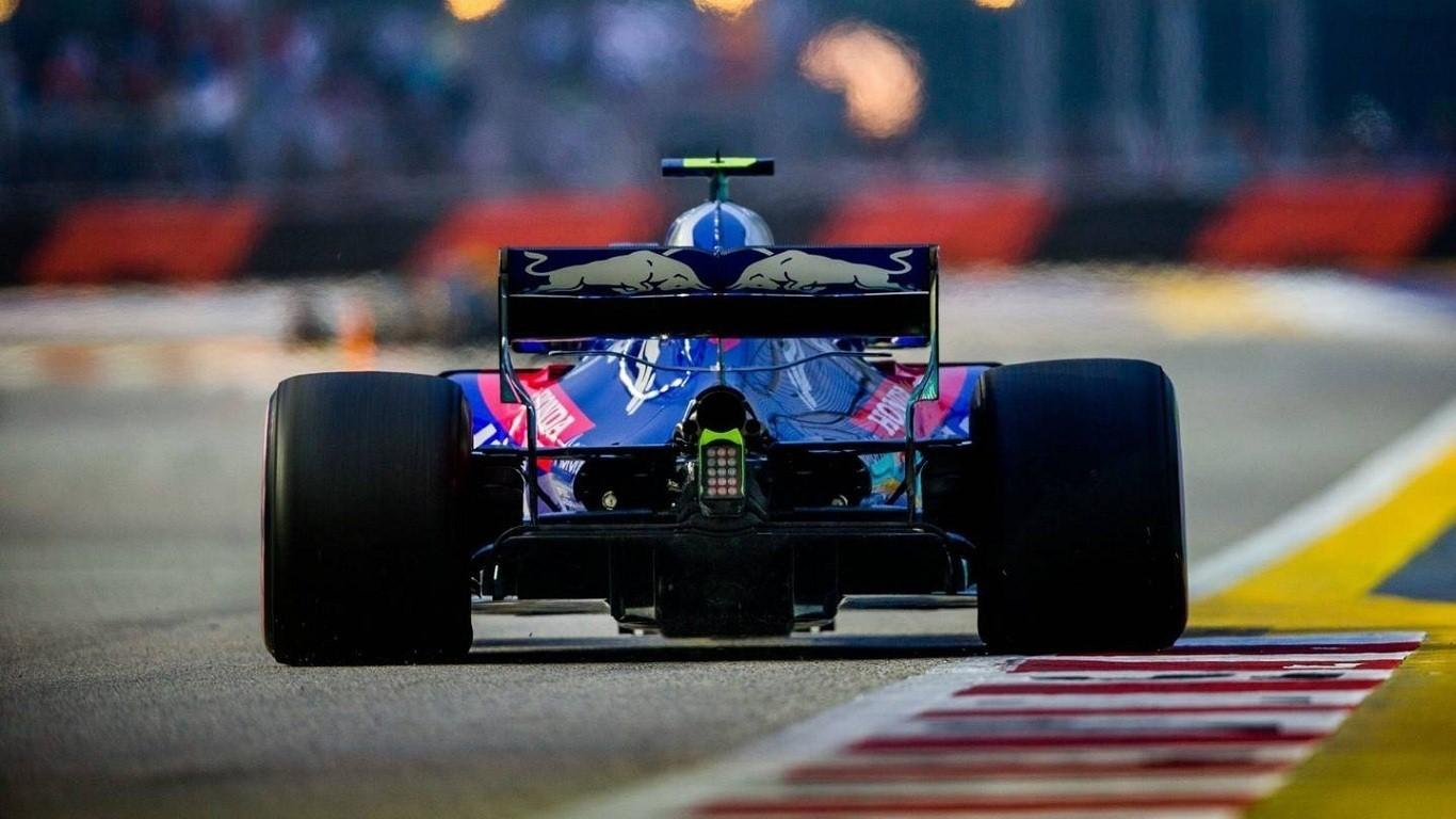 F1 2019 Wallpapers Wallpaper Cave
