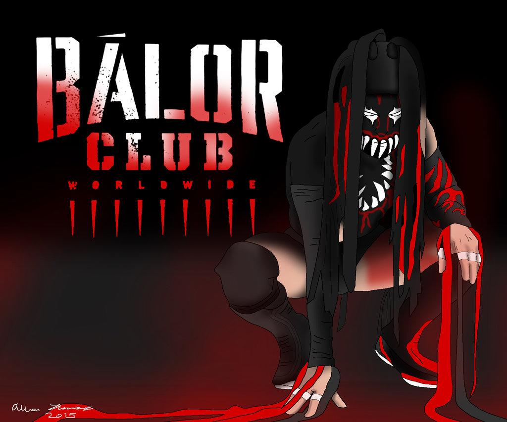 Demon Finn Bálor Wallpapers Wallpaper Cave
