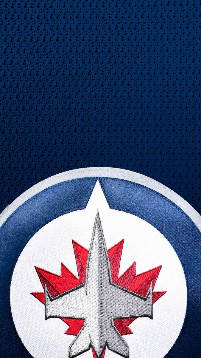 Winnipeg Jets on Twitter: It's #WallpaperWednesday and we have some ...