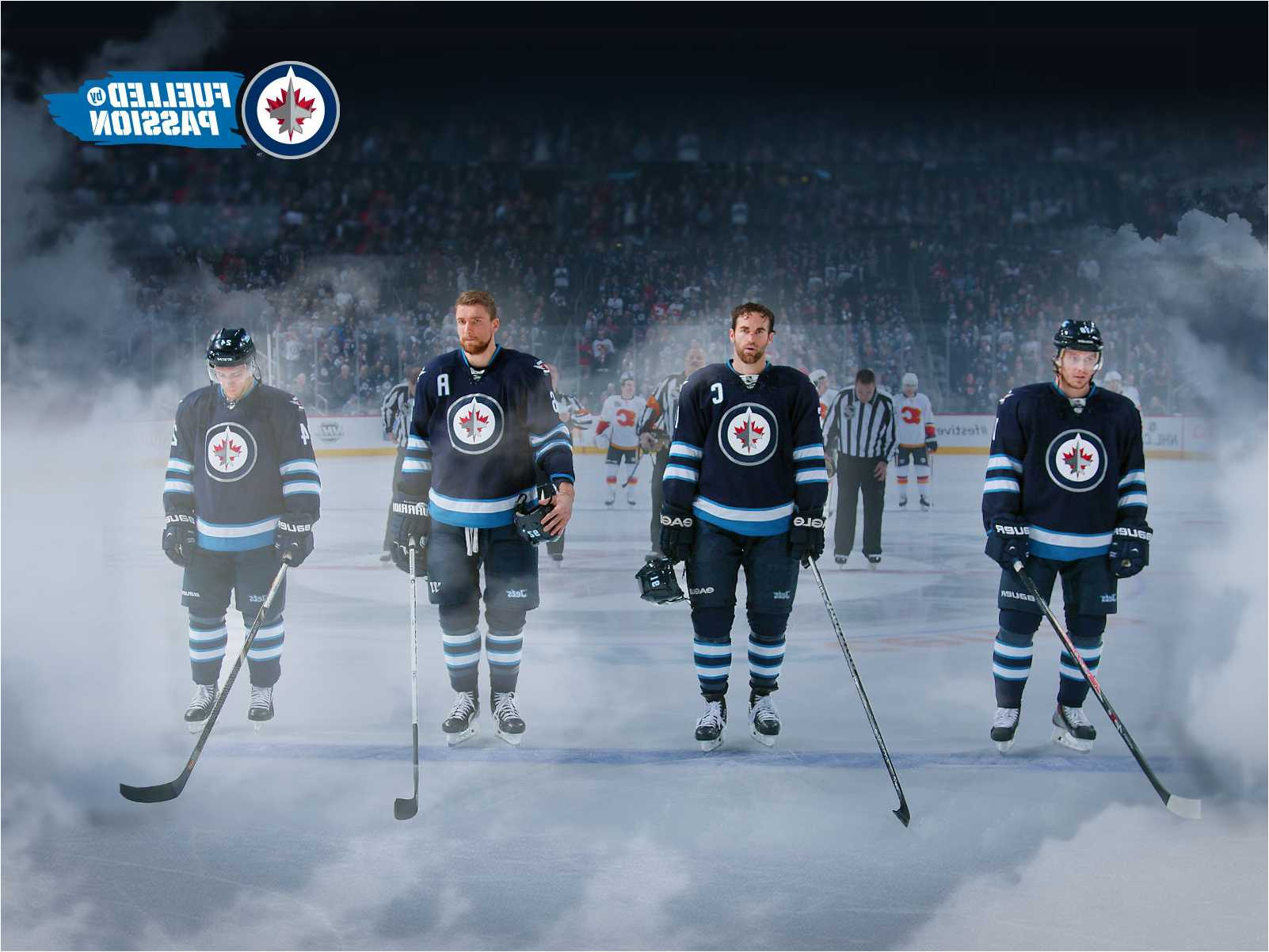 Winnipeg Jets Wallpaper Group (37+), Download for free