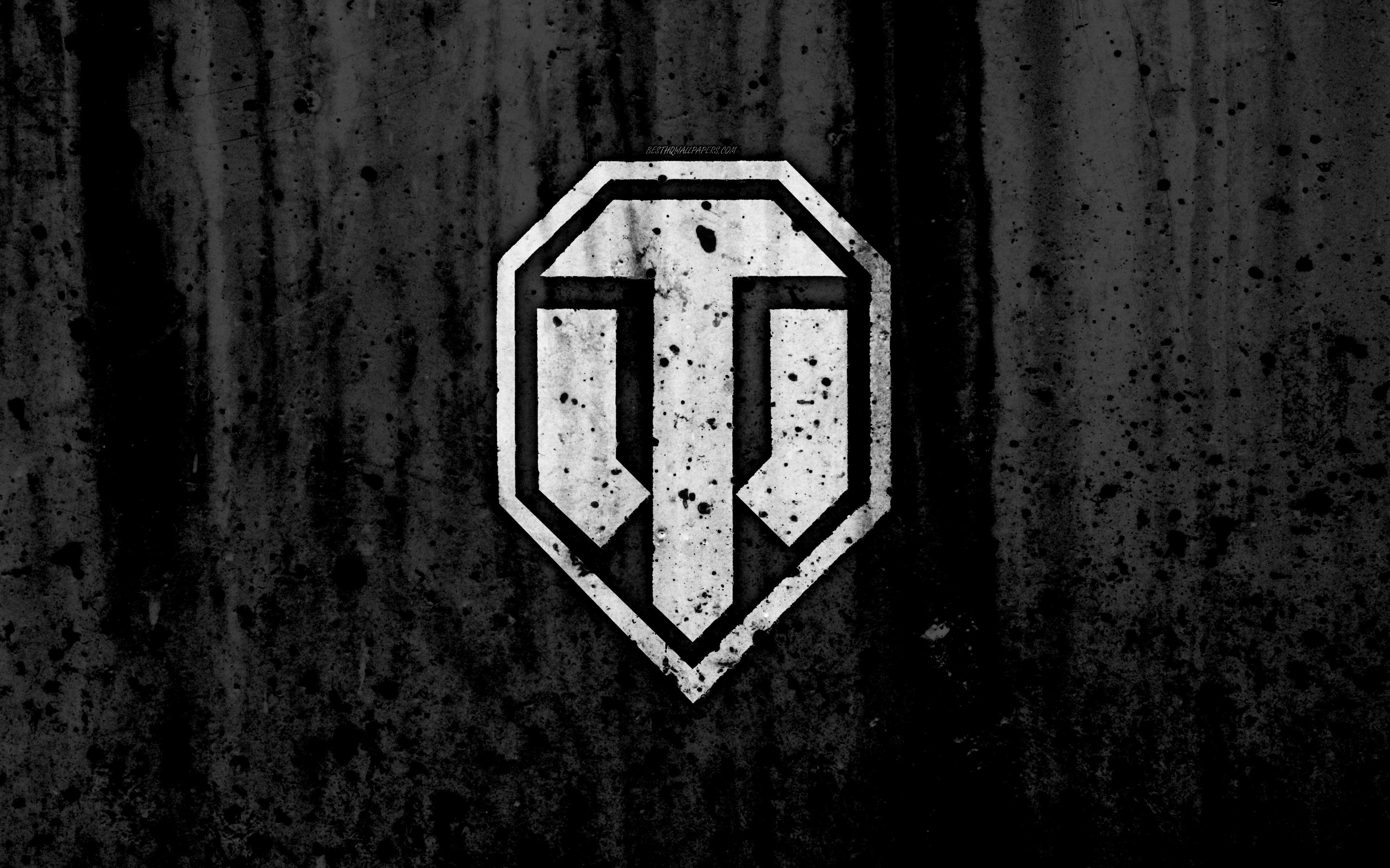 World Of Tanks Logo Wallpapers - Wallpaper Cave