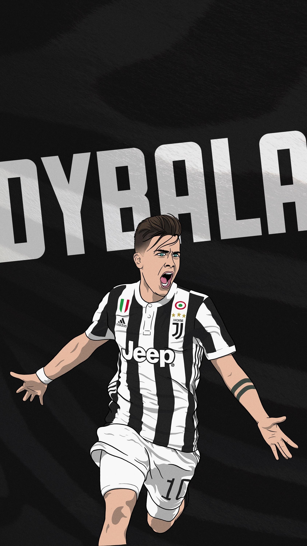Juventus 2020 Wallpapers Wallpaper Cave