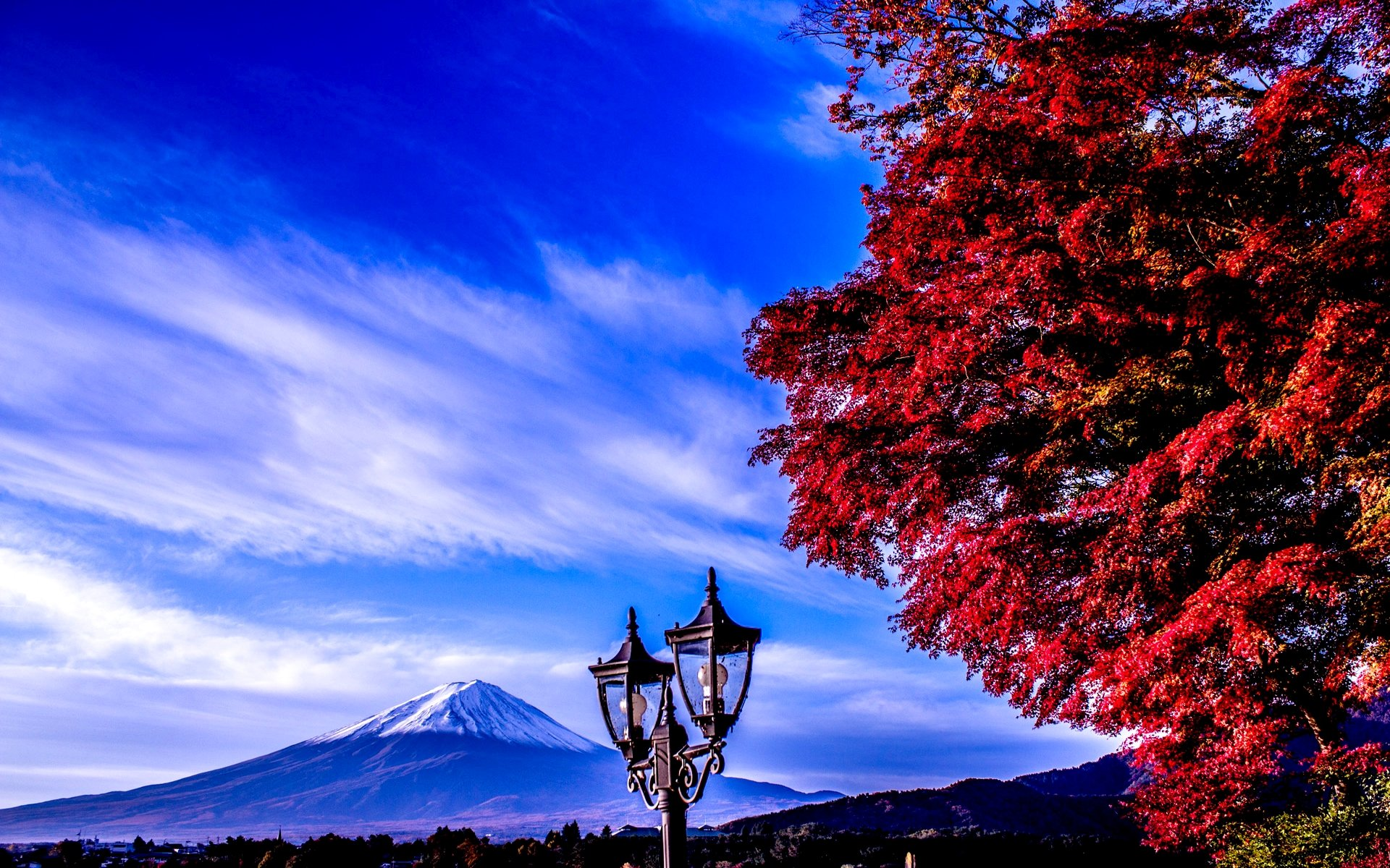Mount Fuji High Resolution Wallpaper – Travel HD Wallpapers