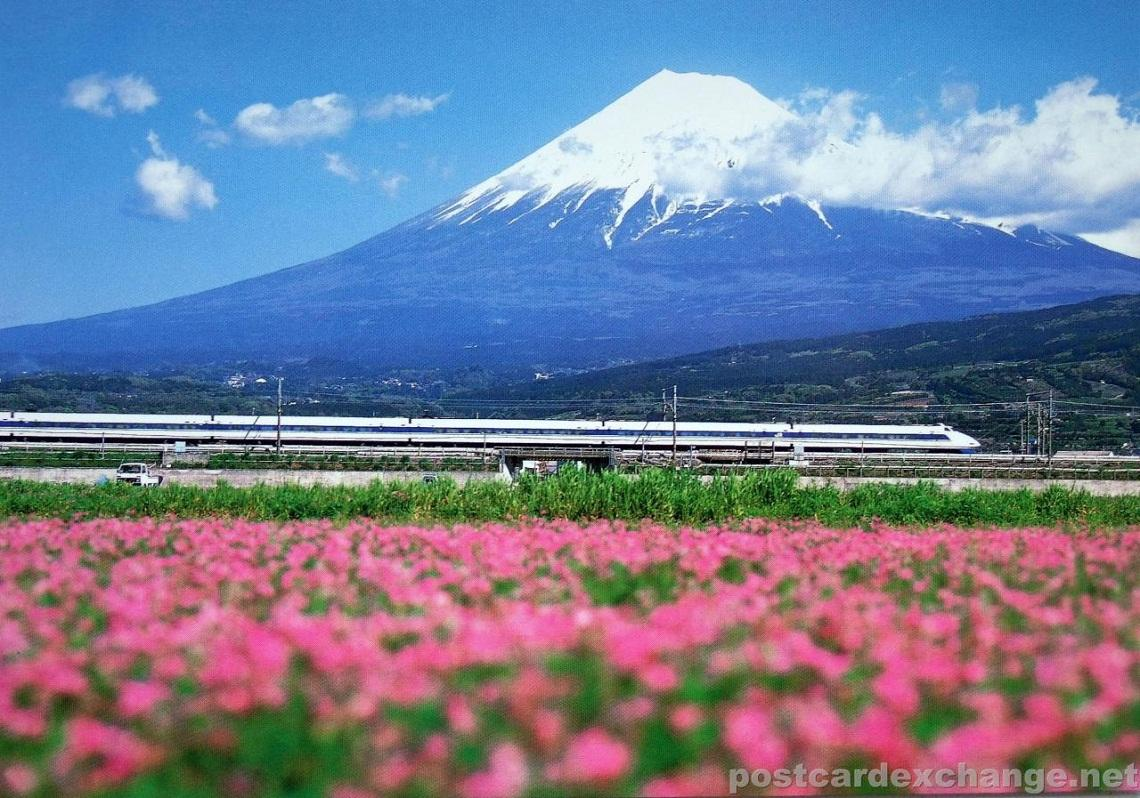 RBS16 - Mount Fuji HD Pictures, 27 PC Backgrounds