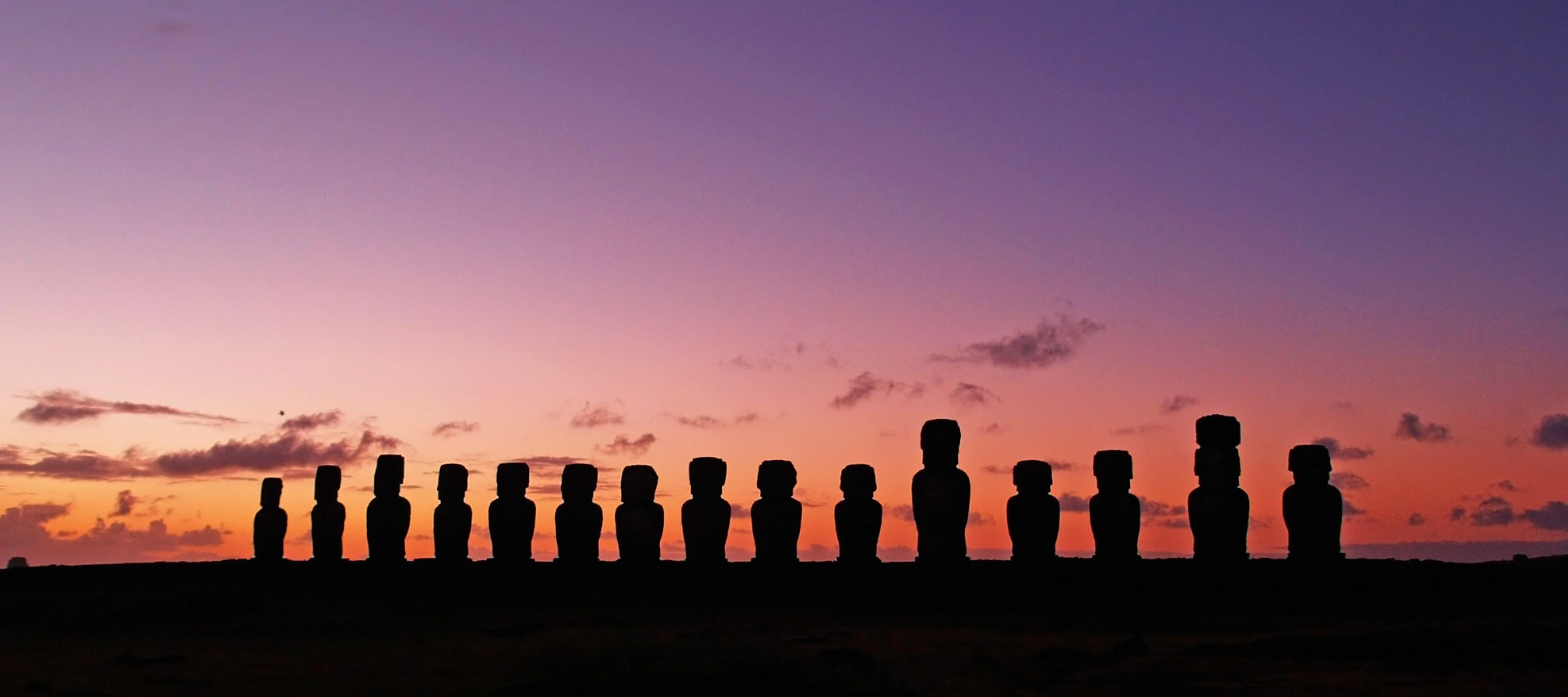 Easter Island Wallpapers Image Group