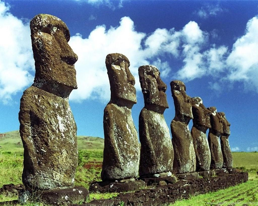 HD Easter Island Pictures Wallpapers And Photos Desktop Backgrounds