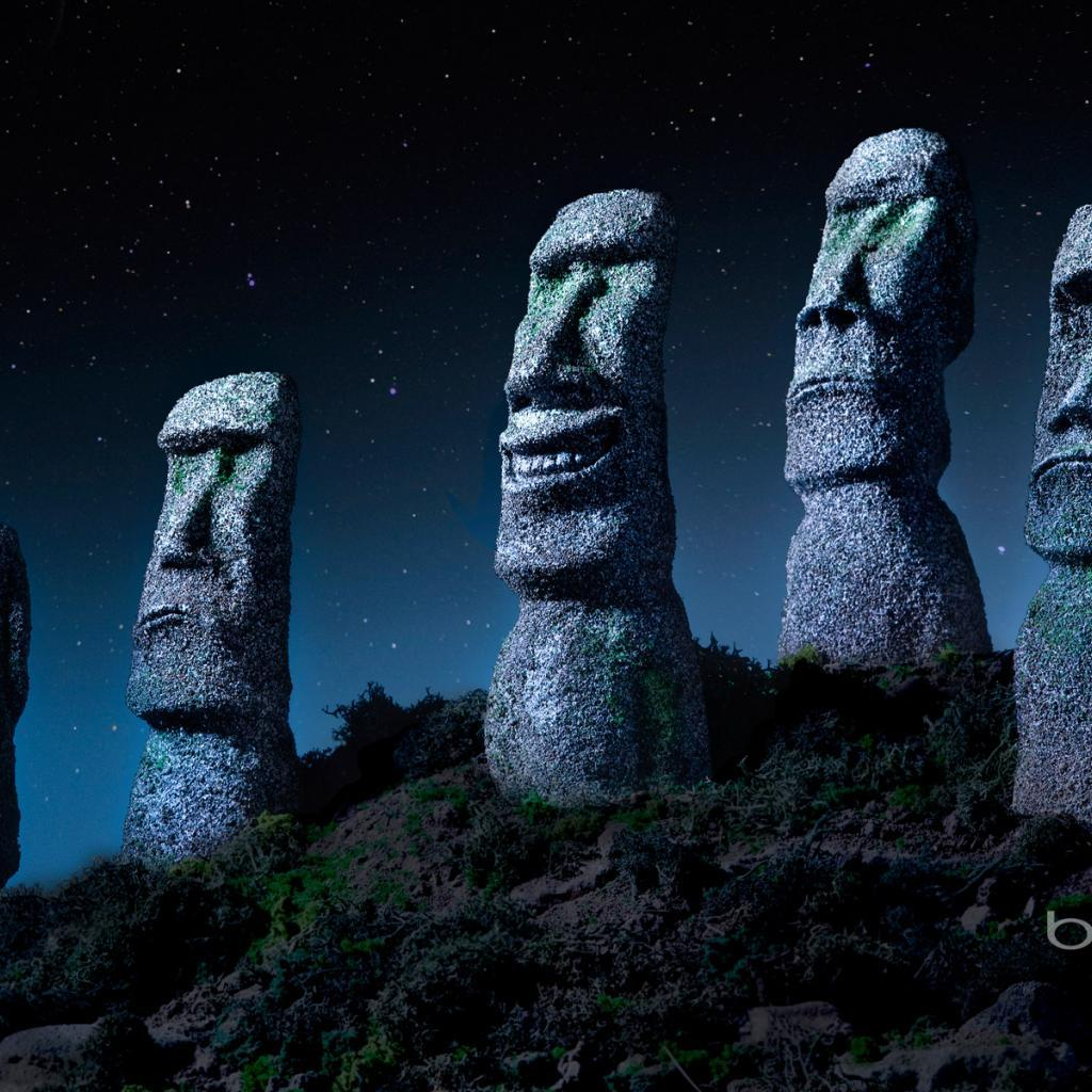 Easter Island Wallpapers 10