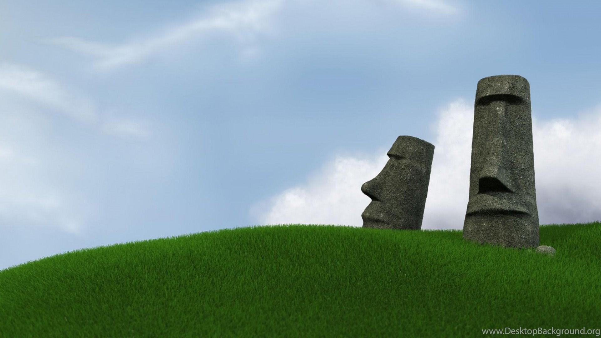 792911 Easter Island Pictures Wallpapers Desktop Backgrounds