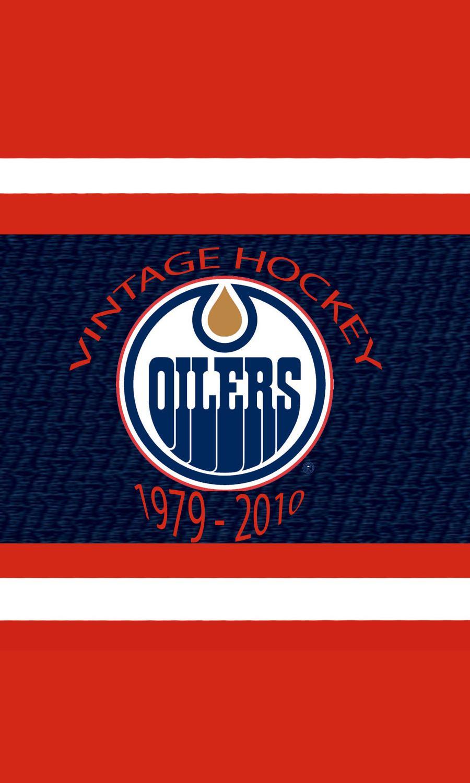 Edmonton Oilers Wallpapers Wallpaper Cave