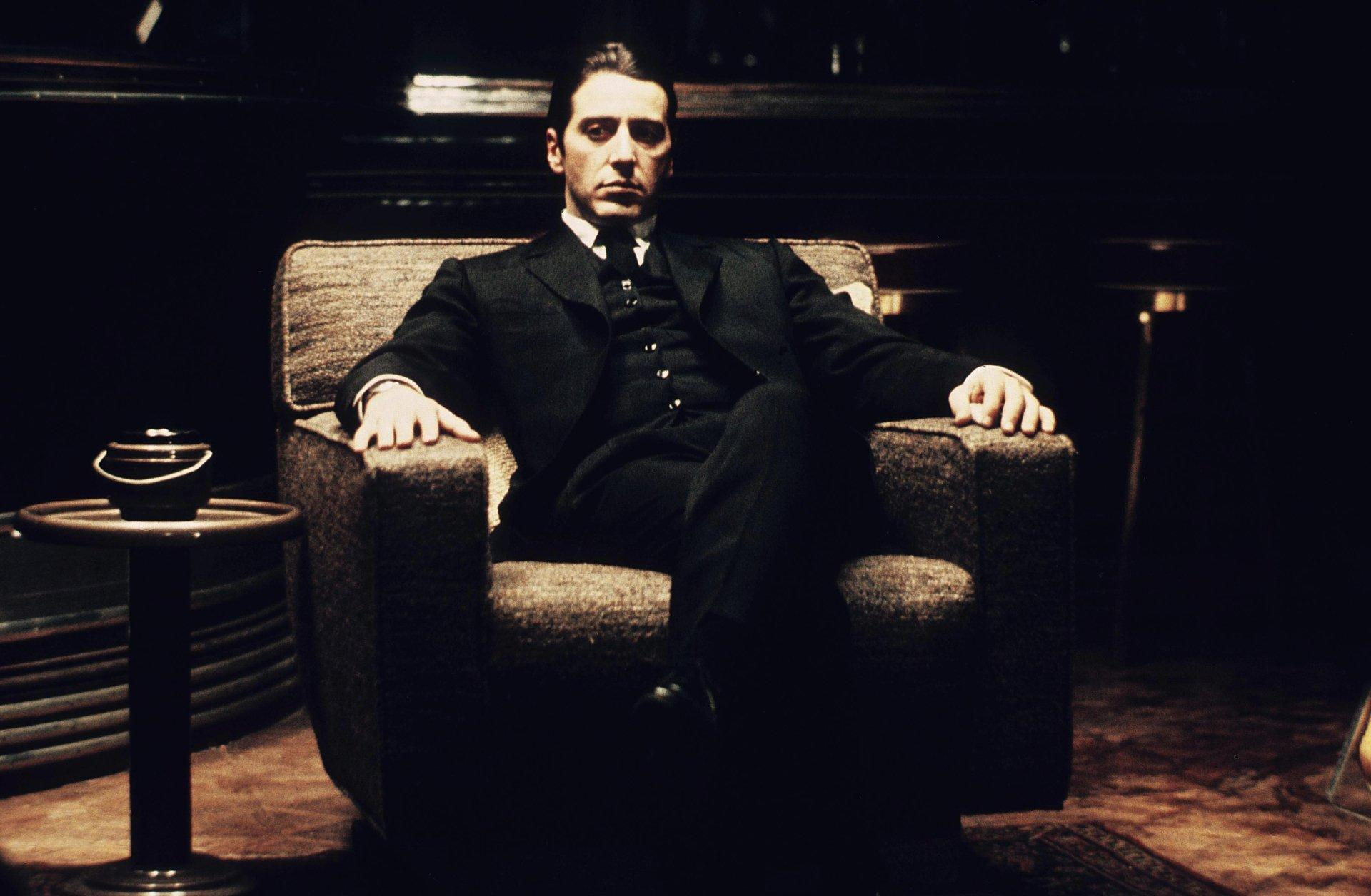 9 The Godfather: Part II HD Wallpapers