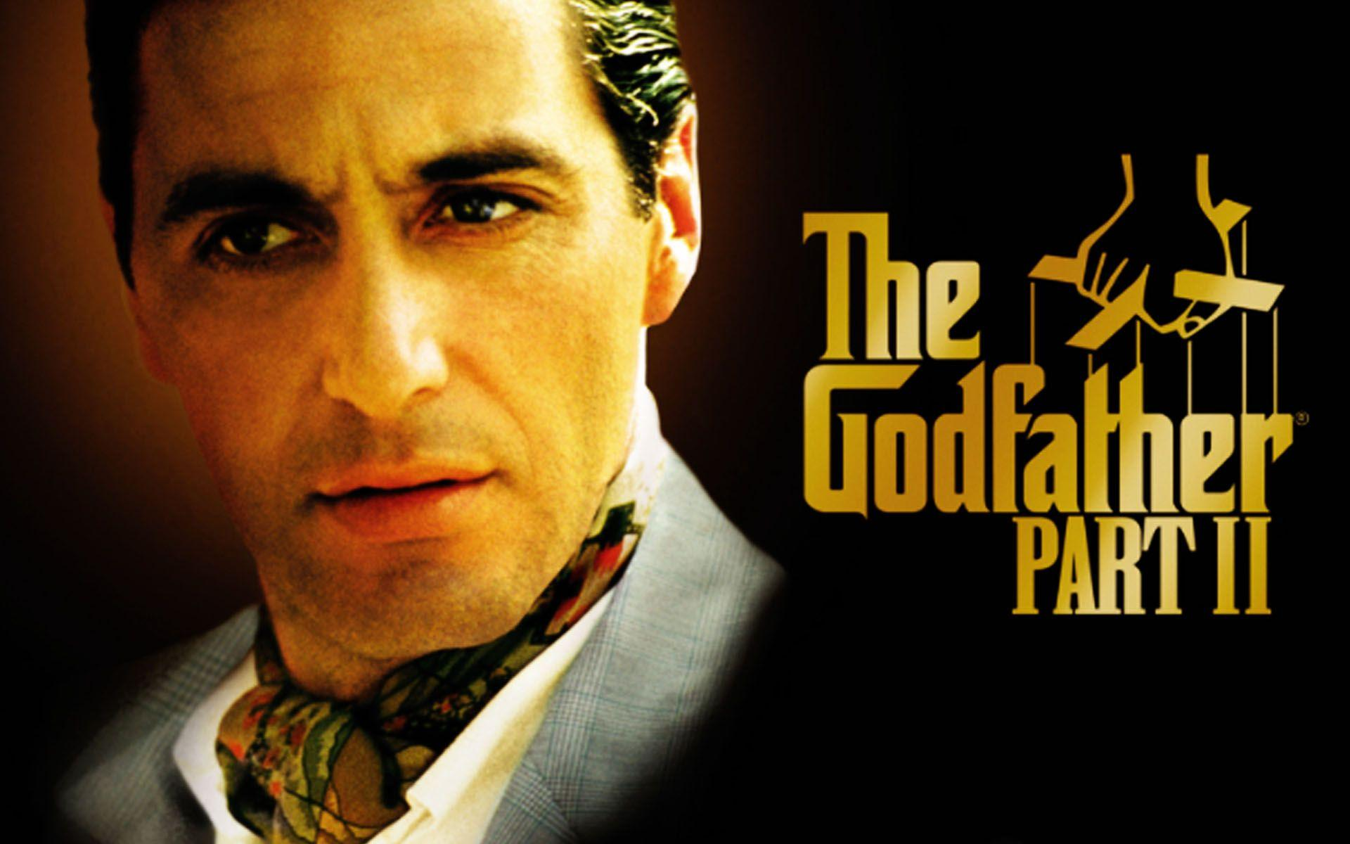 wallpapers desktop the godfather part ii x kB