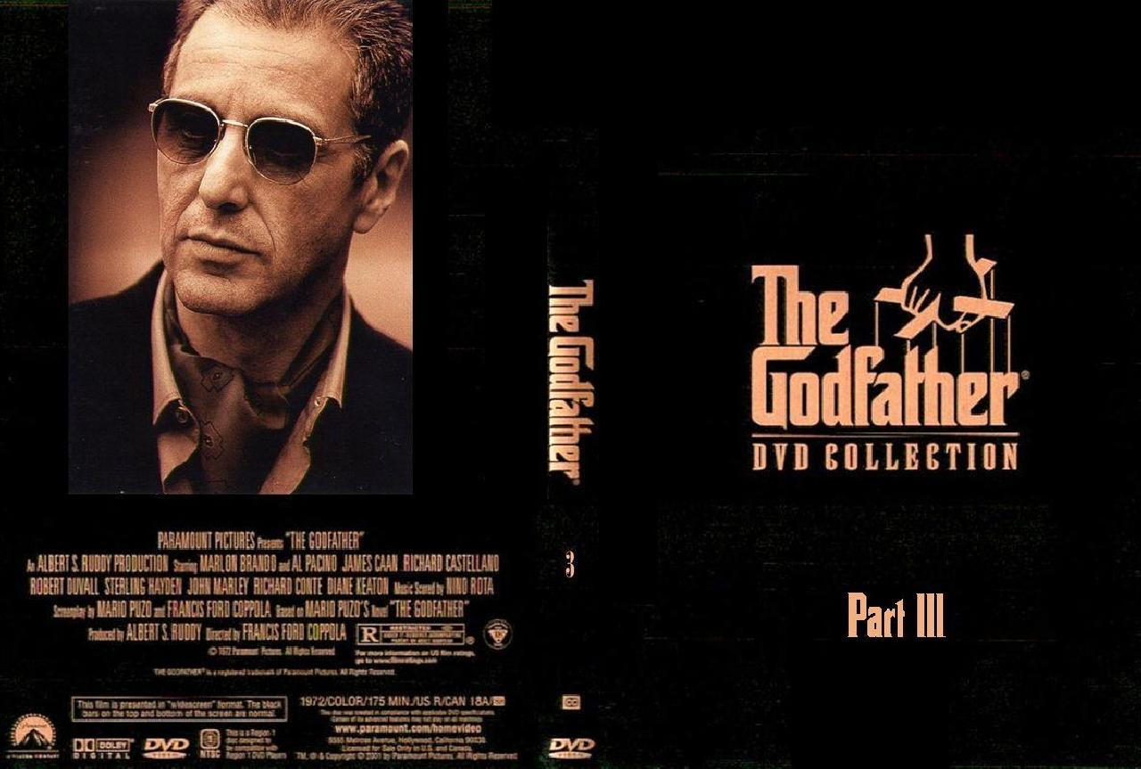 The Godfather: Part II Wallpapers and Backgrounds Image