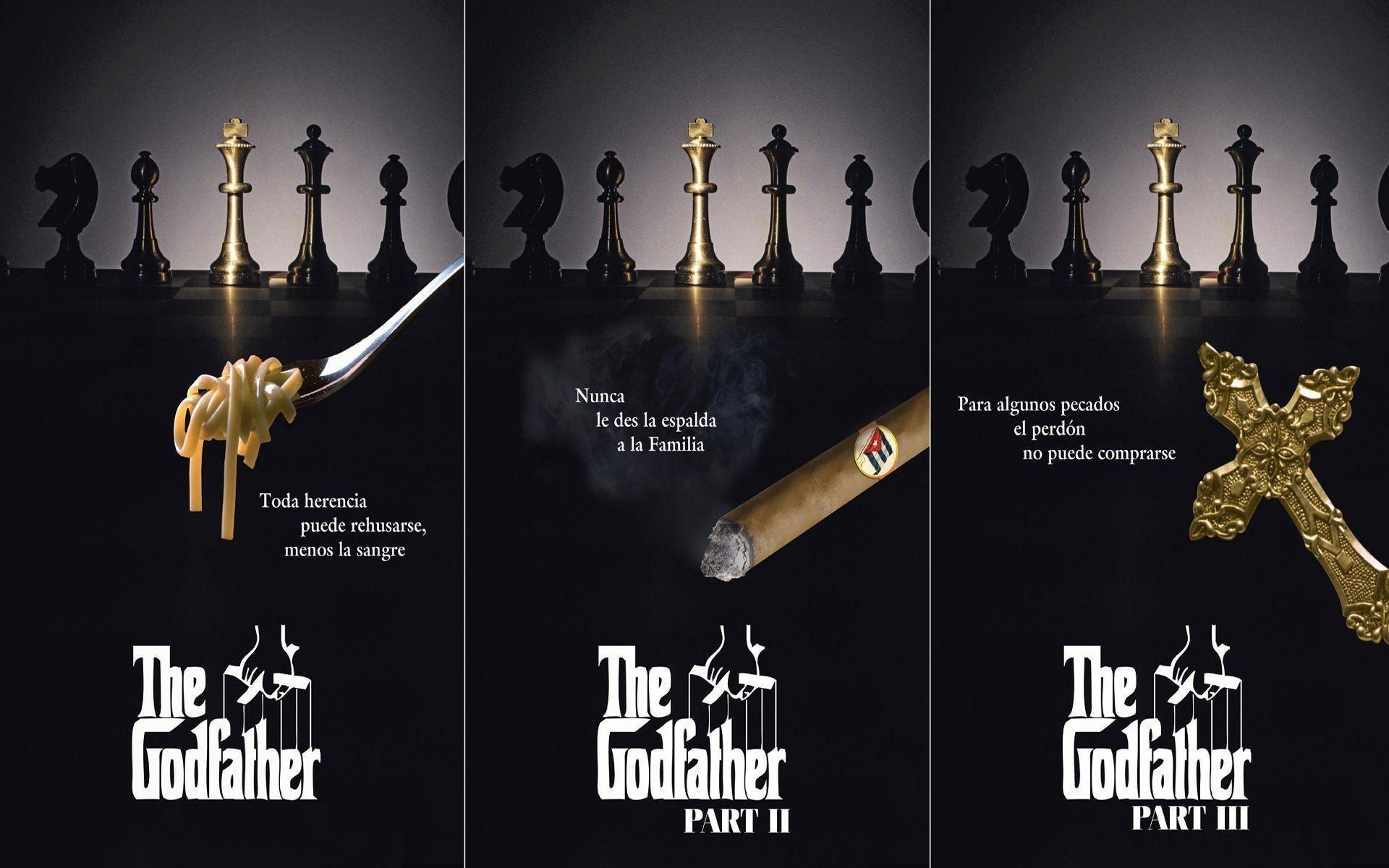 61+ The Godfather Wallpapers