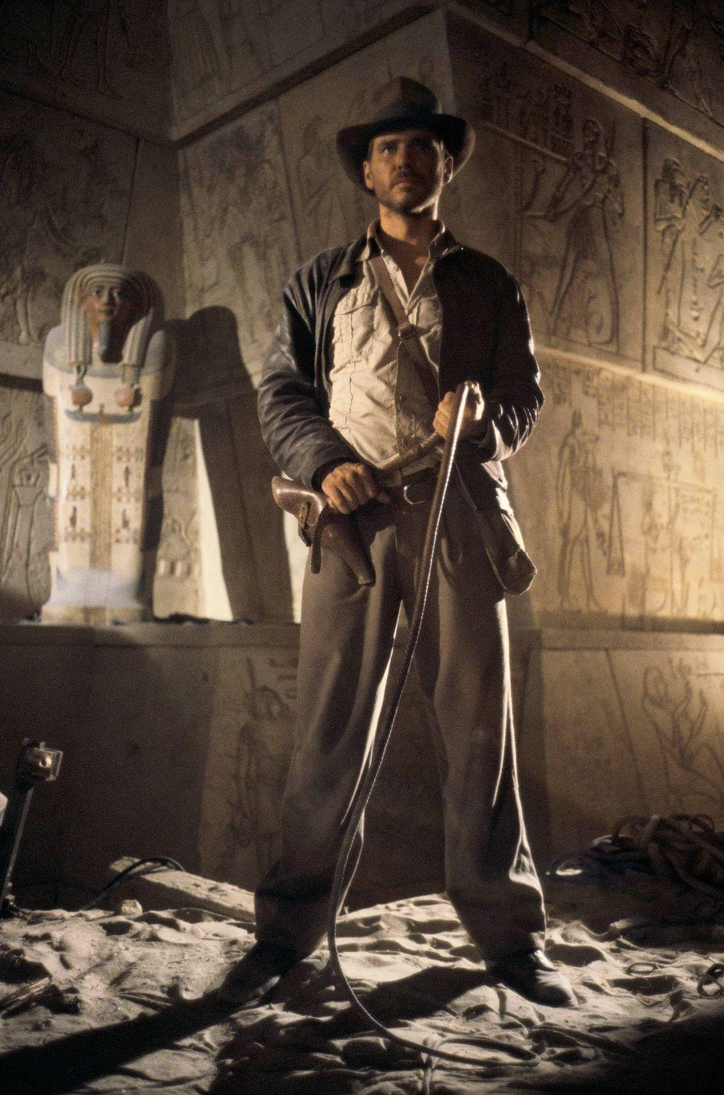 Indiana Jones Raiders Of The Lost Ark Pictures, Photos, and Images ...