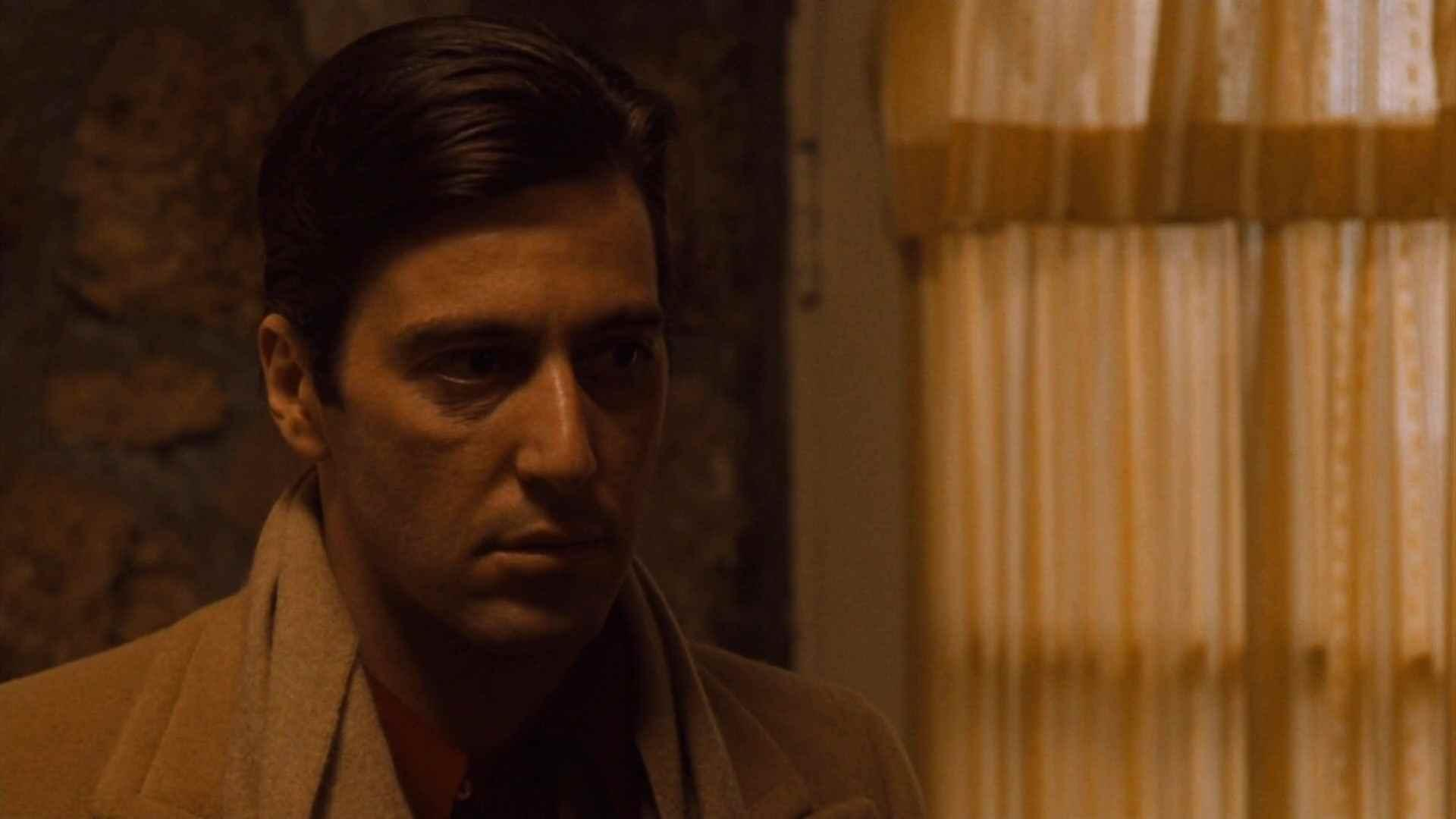 Rent, Buy & Stream The Godfather: Part II