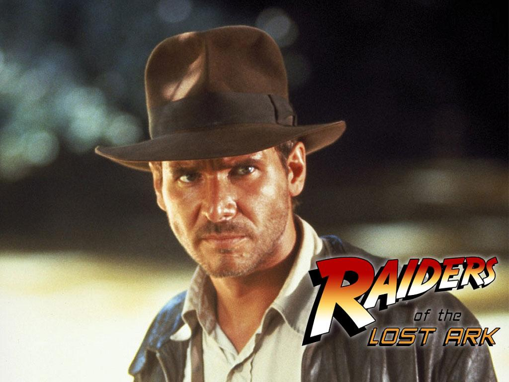 Pictures Indiana Jones Raiders of the Lost Ark Movies