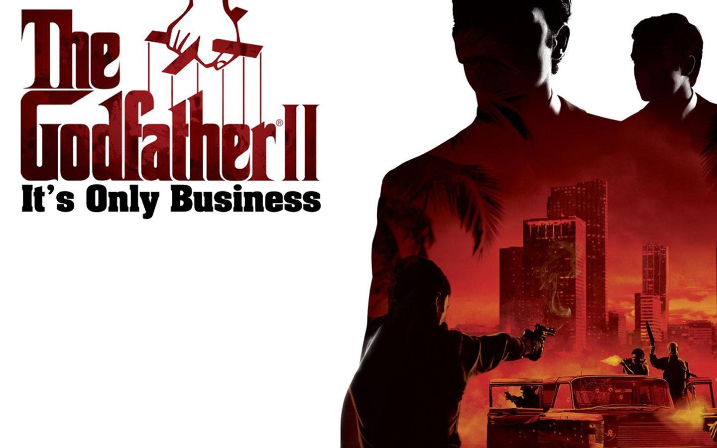 The Godfather II Wallpapers – Scalsys