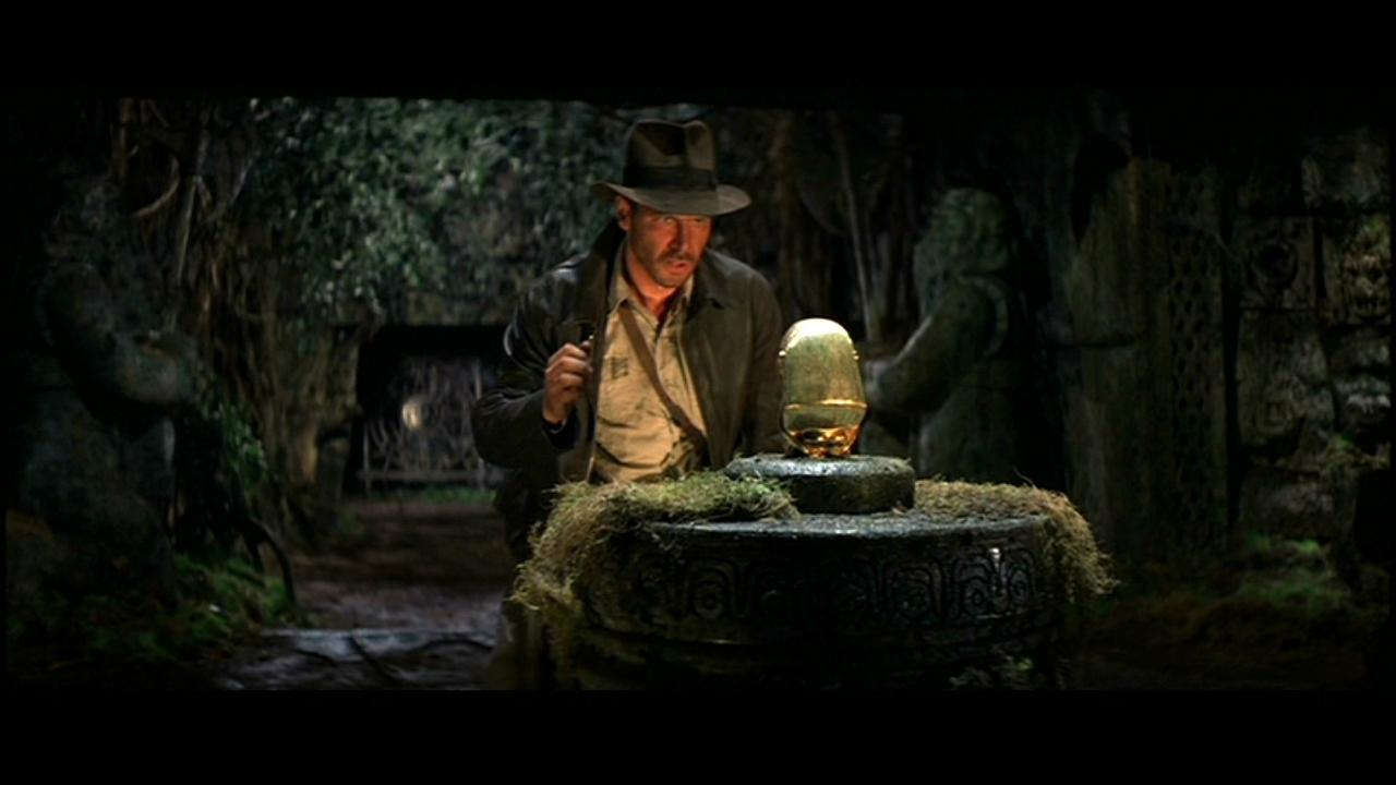 Indiana Jones images Raiders of the Lost Ark HD wallpaper and ...