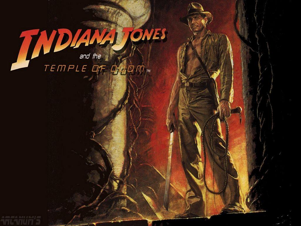 Indiana Jones and the Temple of Doom – Soundtrack Alley