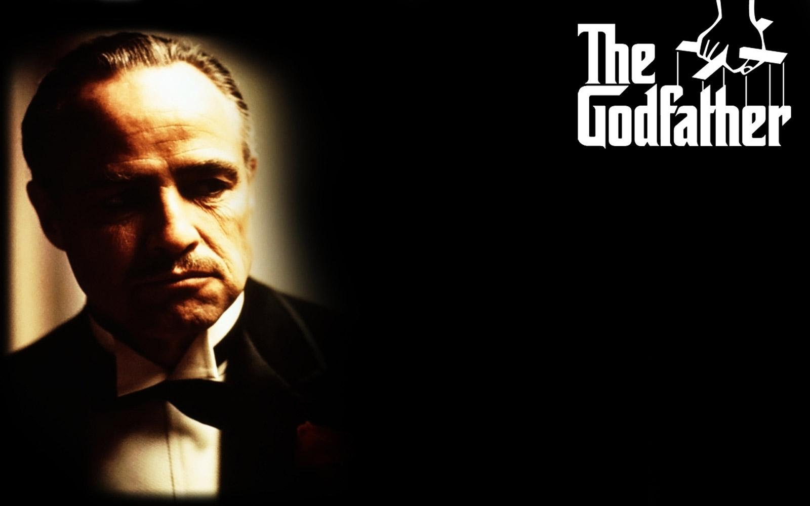 Mutluduvar – The Godfather Wallpapers ve Resimleri