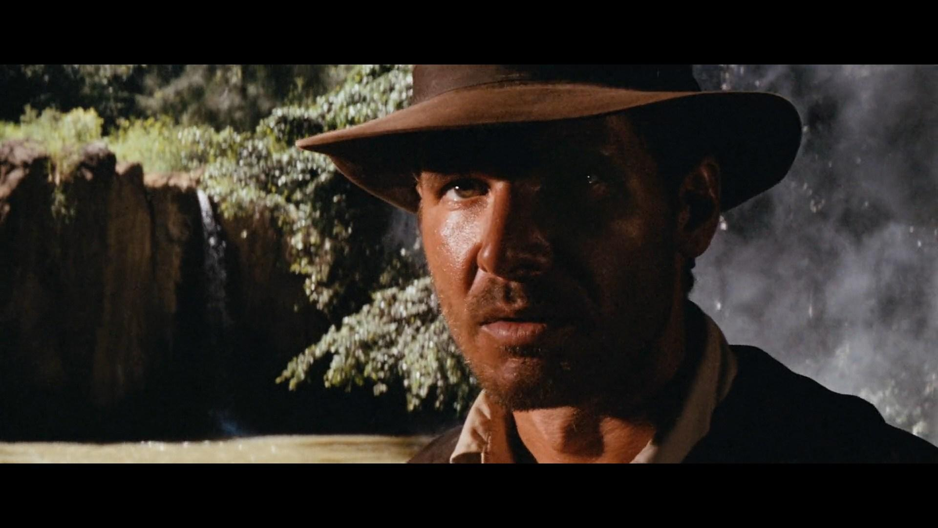 Raiders of the Lost Ark - Cutting in Camera | VashiVisuals Blog