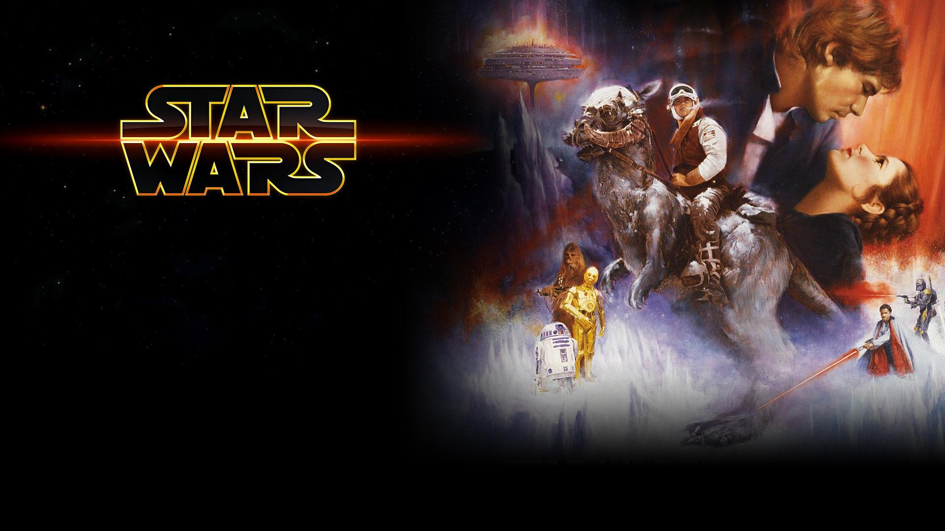 Star Wars Episode V: The Empire Strikes Back HD Wallpapers