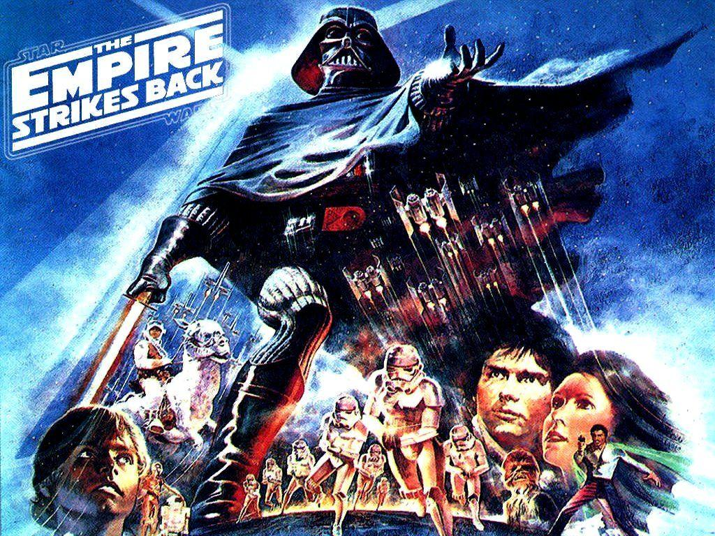 Star Wars: Episode V – The Empire Strikes Back Beat Sheet : Save the