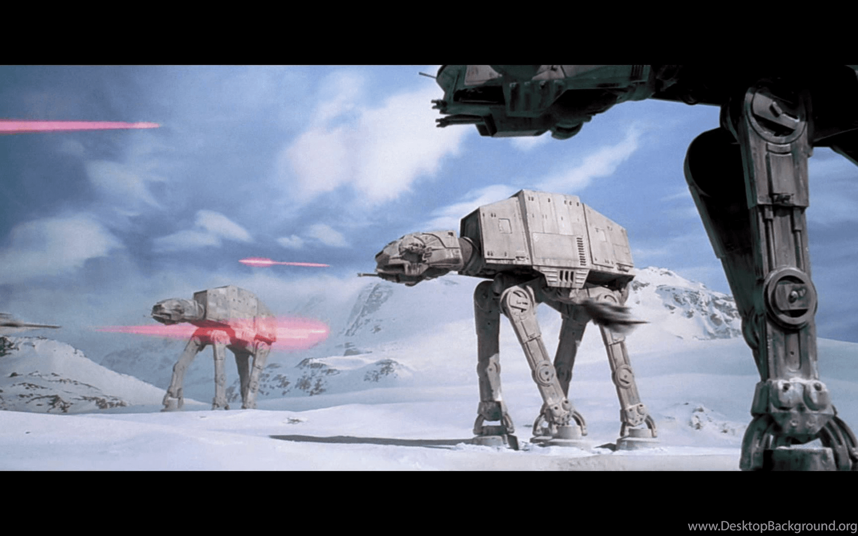 47 Star Wars Episode V: The Empire Strikes Back HD Wallpapers