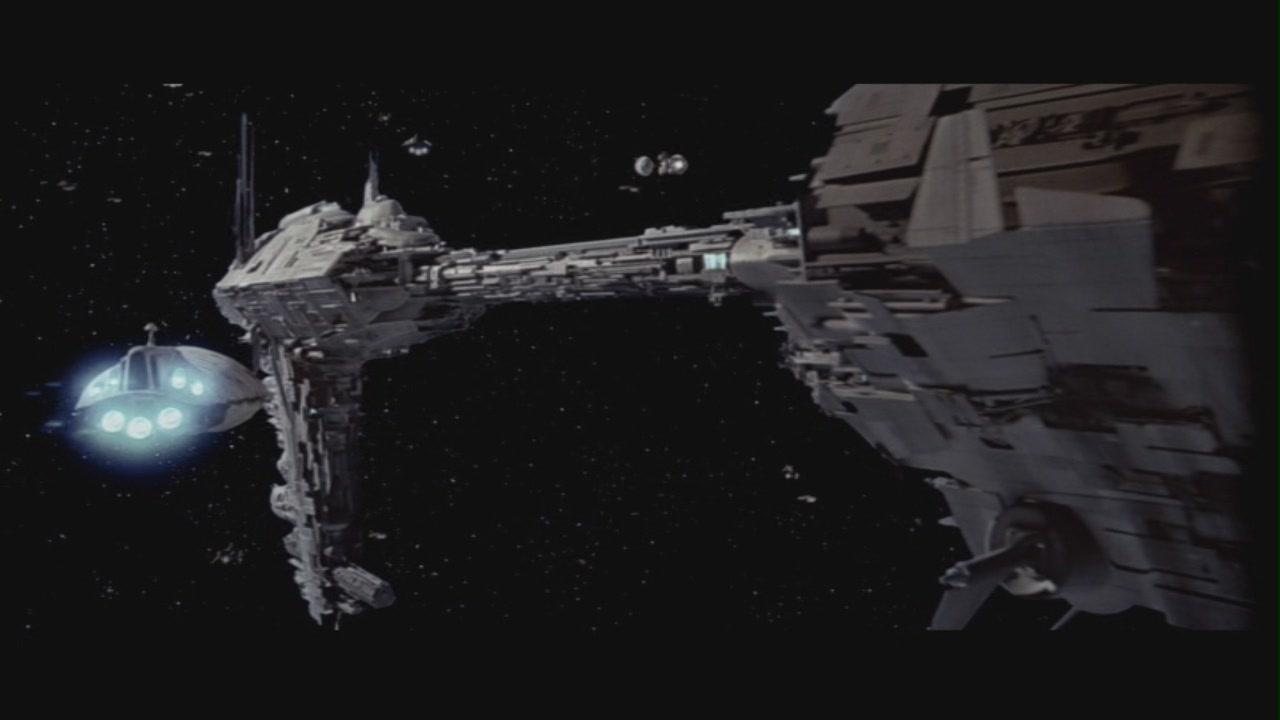 Star Wars image Star Wars Episode V: The Empire Strikes Back HD