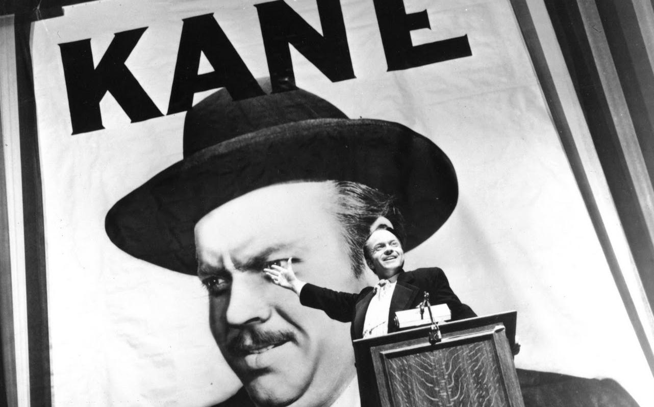Citizen Kane Wallpapers Image Group