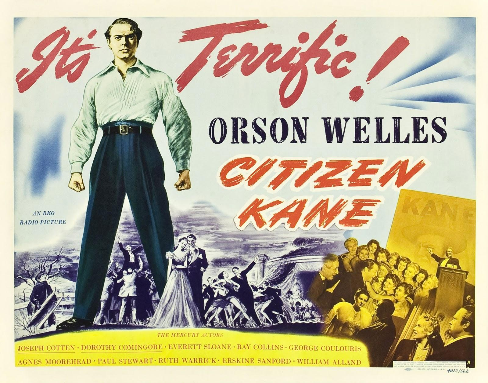 Citizen Kane | Classical Movies