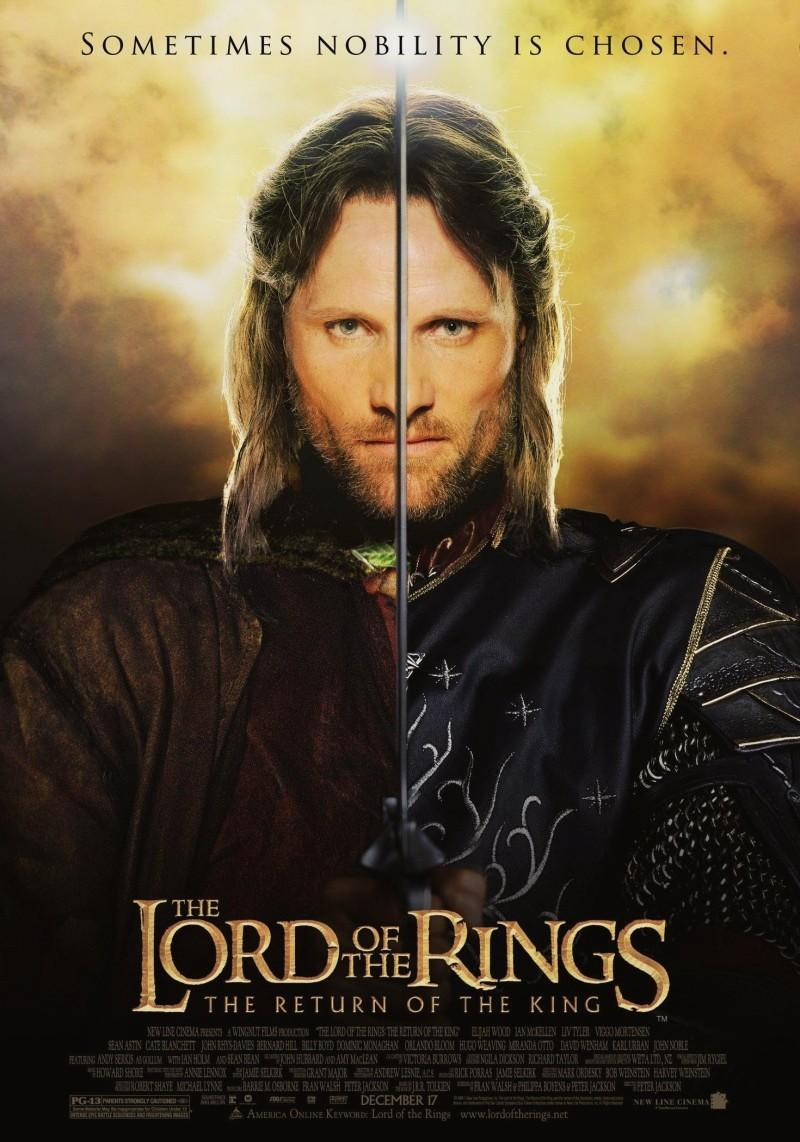 The Lord Of The Rings The Return Of The King Wallpapers