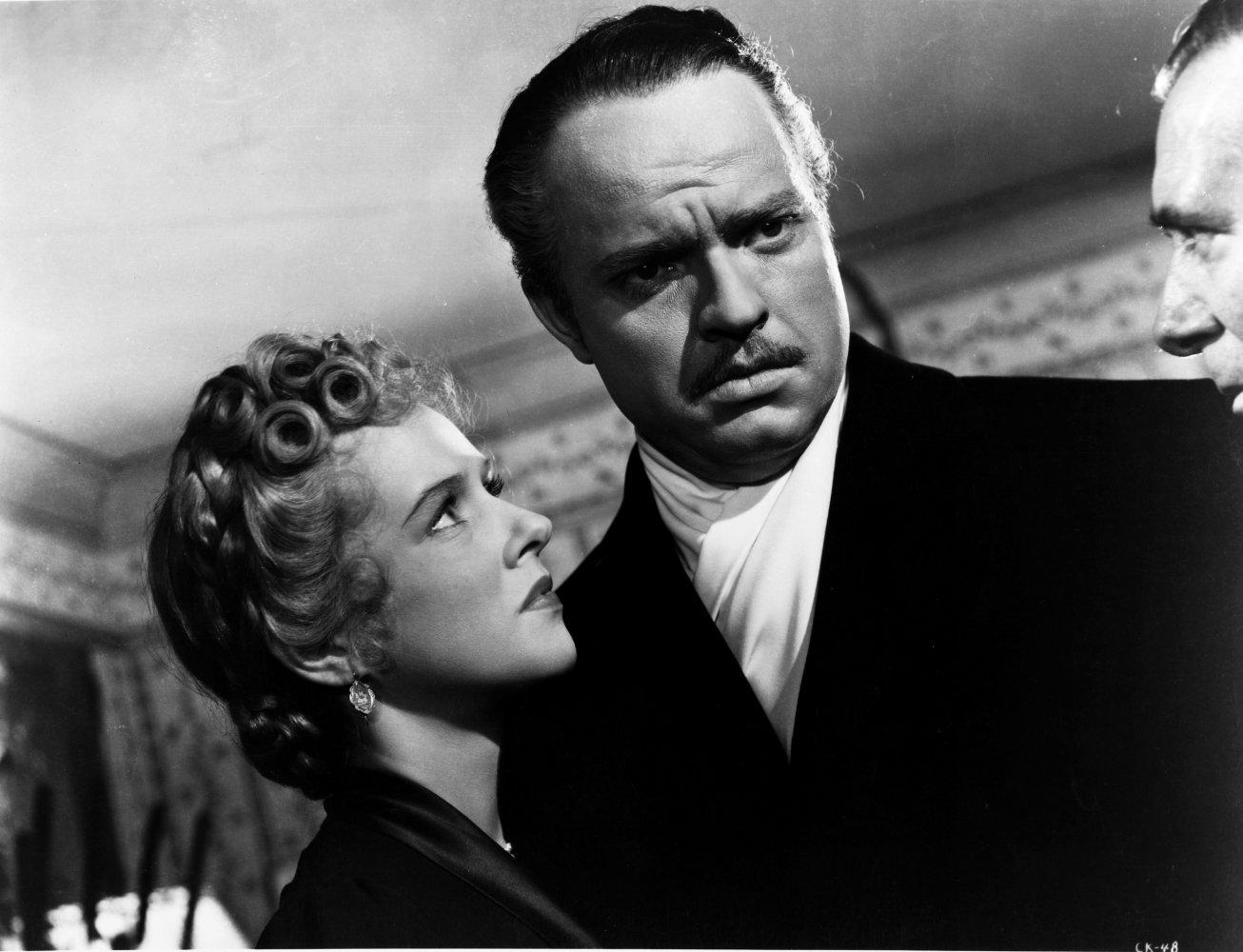 Citizen Kane 1941 Watch in HD for Free