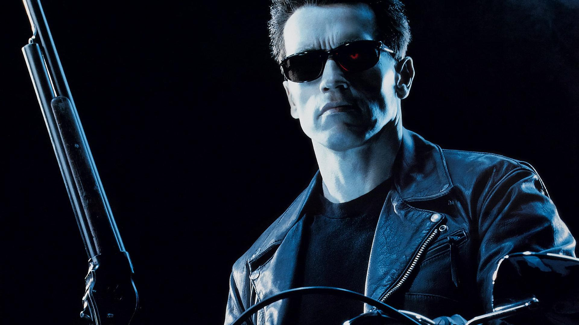 Terminator 2: Judgment Day HD Wallpaper | Background Image ...